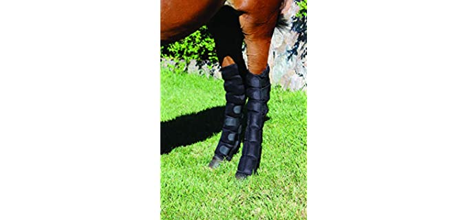 Professional's Choice Full-Leg Ice Boot - Horse's Ice Boots