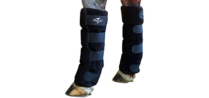 Professional's Choice Professional - Ice Boot for Horses