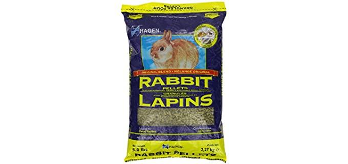 Hagen Rabbit Pellet - Food for Your Rabbit