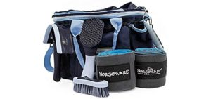 Rambo Horse Grooming Kit - Grooming Kits for Horses