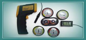 Reptile Thermometer