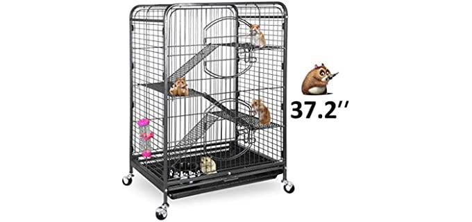 Super Deal Ferret Cage - Sugar Glider's Cage