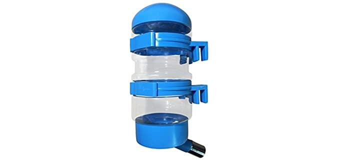 SatisPet Premium - Rabbit Water Bottle