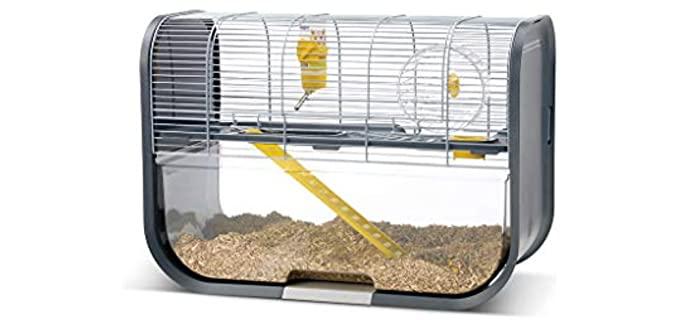 Savic Geneva - Modern Cage for Gerbils