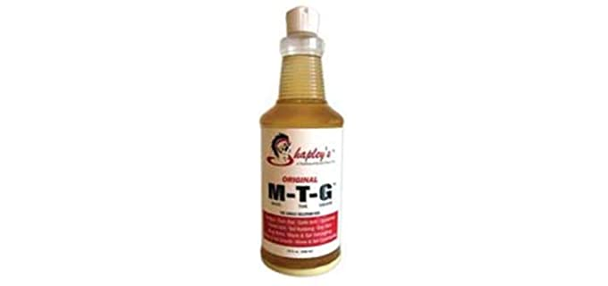 Shapley's Original M-T-G Horse Shampoo - Shampoo for Horses