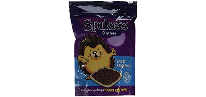Spike's World Ltd. Spike's Dinner - Food for Hedgehogs