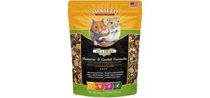 Vitakraft Vita Prima Sunscription - Hamster Food