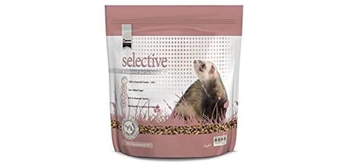 Supreme Pet Foods Science Selective - Ferret Food