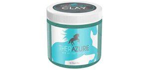 Therazure Hoof Thrush Treatment Clay - Horse Thrush Treatments