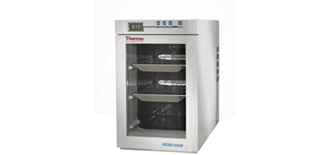 Heratherm Thermo Scientific 50125590 Model IMC18 Compact Microbiological - Incubator for Chicken Eggs
