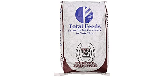 Total Feeds Total Equine - Weight Boost Horse Feed
