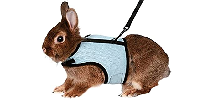 Trixie Pet Soft Harness - Harness for Rabbits