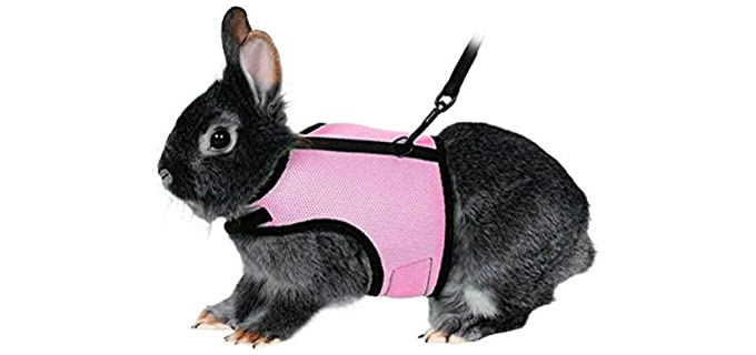Ueetek Soft Harness - Harness for Rabbits