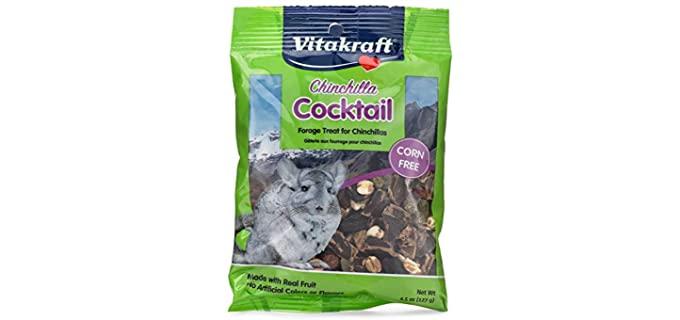 Vitakraft Chinchilla Cocktail - Chinchilla Food