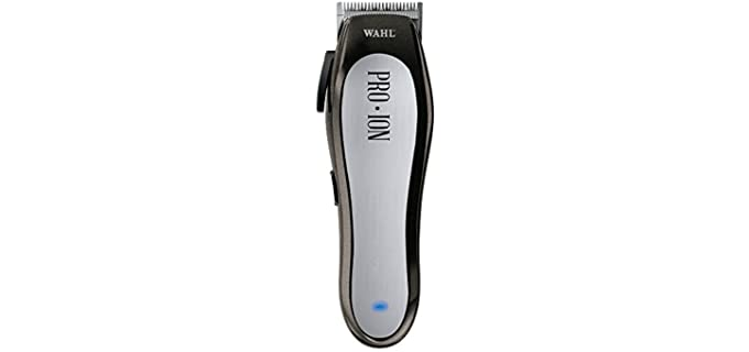 Wahl Professional - Animal Pro Ion Equine Cordless Clipper