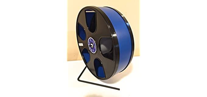 """Wodent Wheel 11"""" Exercise Wheel - Hamster Wheel"""