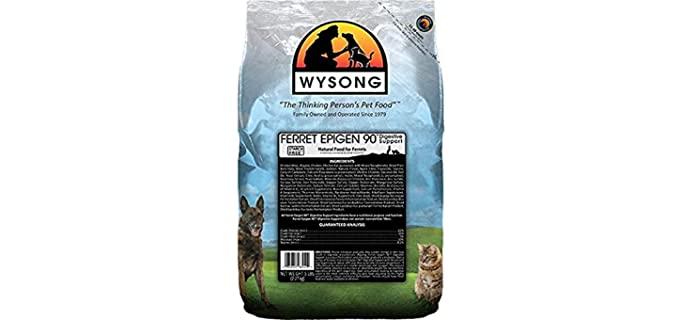 Wysong  - Ferret Food
