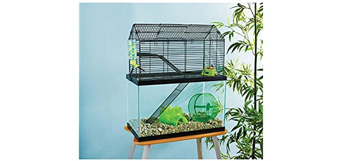 You and Me Small Animal - Tank Topper for Your Gerbil