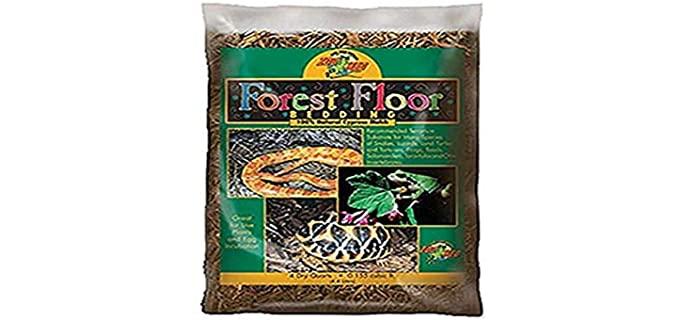 Zoo Med Forest Floor Bedding - Ball Python Bedding