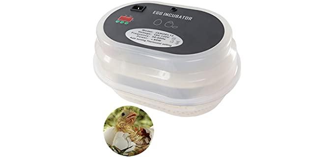 iTavah Egg Incubator - Digital Incubators for Hatching Eggs