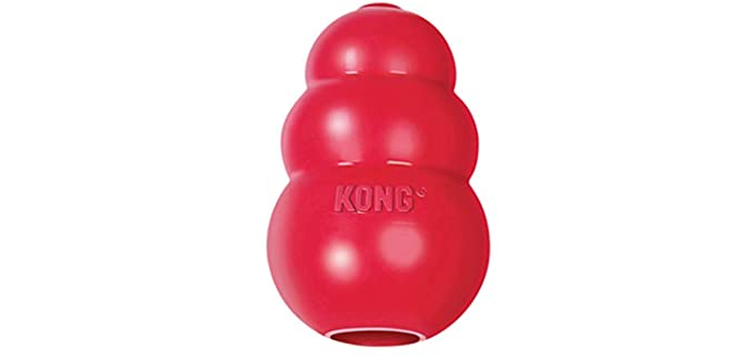 Kong Classic - Rubber Ferret Toy