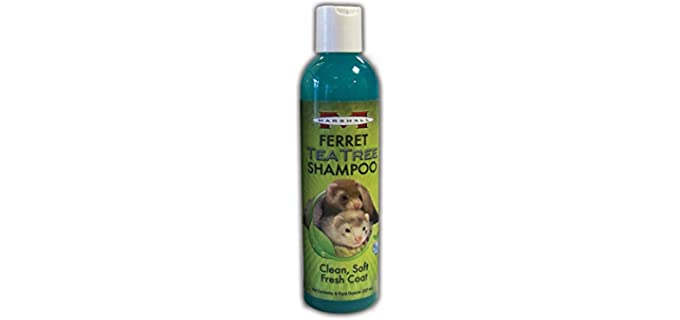 Marshall Tea Tree - Gentle Ferret Shampoo