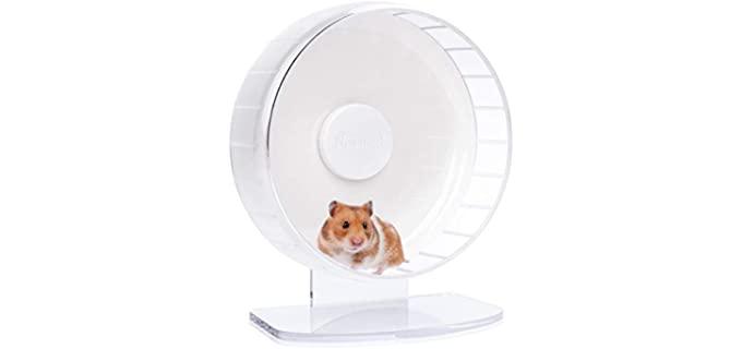 Niteangel Super Silent - Wheel for Hamsters