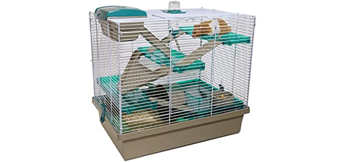 Rosewood Pet Pico - Cage for Hamsters