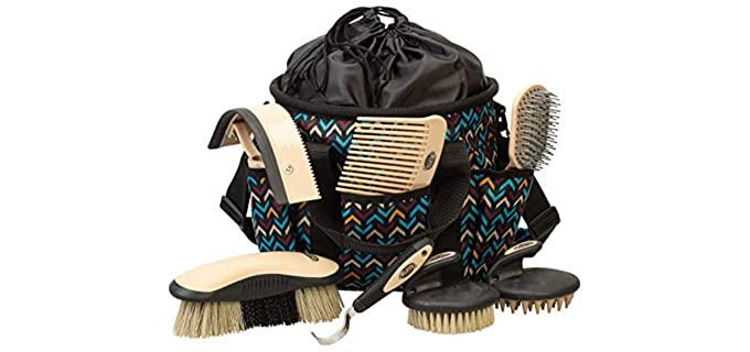 Weaver Leather assortment - Horse Grooming Kit